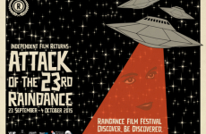 London: The Kids at Raindance Film Fest