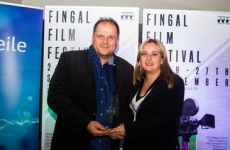 Dublin – Fingal film fest: Best feature film award
