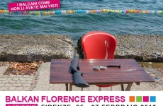 Balkan Florence Express: The Kids in Italy